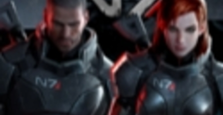 BioWare revela nombres más usados en Mass Effect 3