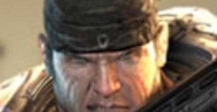 Nuevo Gears of War aún está en etapa temprana de desarrollo