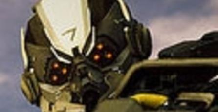 Anuncian nuevo DLC para Killzone: Shadow Fall