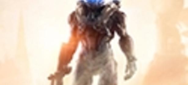 El Spartan en portada de Halo 5 es completamente nuevo