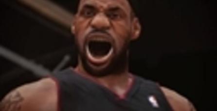 Nike revela tenis exclusivos para jugadores de NBA 2K14