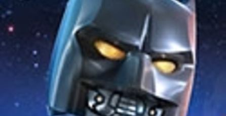 Warner Bros. revela LEGO Batman 3: Beyond Gotham