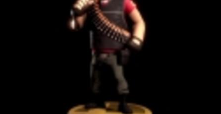 Así luciría Super Smash Bros. con personajes de Valve