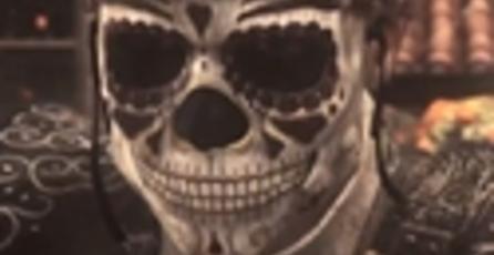 Nueva expansión de Ghosts incluye mariachis