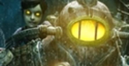2K Marin se hará cargo de la serie BioShock