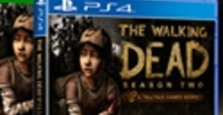 Telltale confirma TWD y The Wolf Among Us para One y PS4