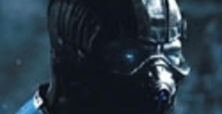 Revelan oficialmente Mortal Kombat X