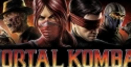 Mortal Kombat e Injustice reciben descuentos en Steam