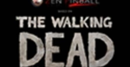 Zen Studios creará mesa de pinball de The Walking Dead