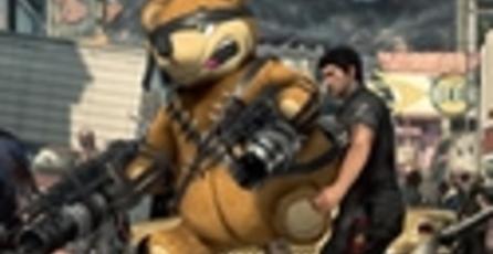 Dead Rising 3 aparece en lista de Steam Database