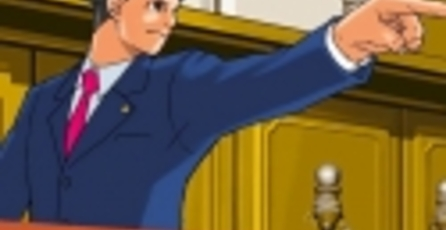 Anuncian Phoenix Wright: Ace Attorney Trilogy para 3DS