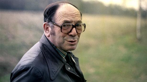 Kantorovich ganó el Premio Nobel de Economía en 1975