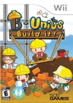 B-Unts-Build It!