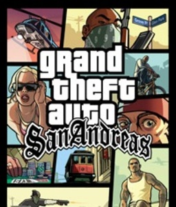 Grand Theft Auto: San Andreas Mobile