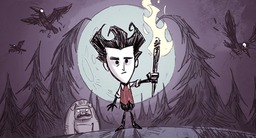 Dont Starve: Console Edition