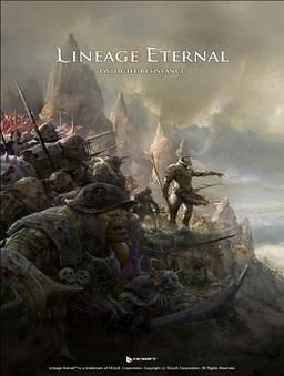 Lineage Eternal: Twilight Resistance