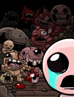 The Binding Of Isaac Rebirth Levelup