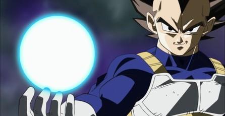 Dragon Ball: Raging Blast 2: Anime remasterizado incluido