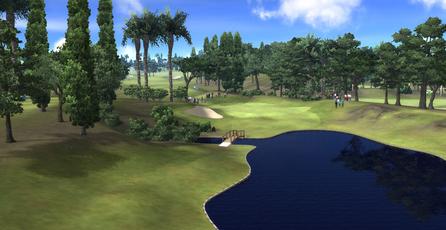 John Daly's ProStroke Golf: Juega con John Daly