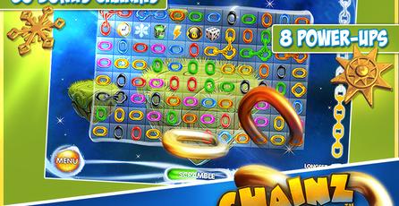 Chainz Galaxy HD: Encadenando a la diversión