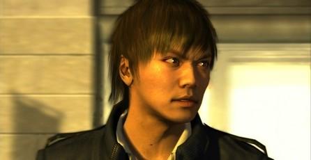 Yakuza 4: Masayoshi Tanimura