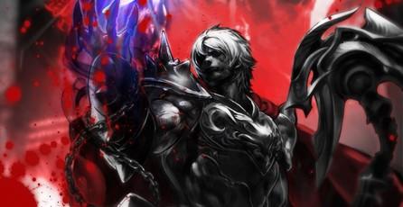 Lord of Arcana: Crea tu propio guerrero