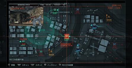 Armored Core V: Combates robóticos