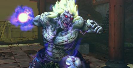 Super Street Fighter IV Arcade Edition: Edición mejorada