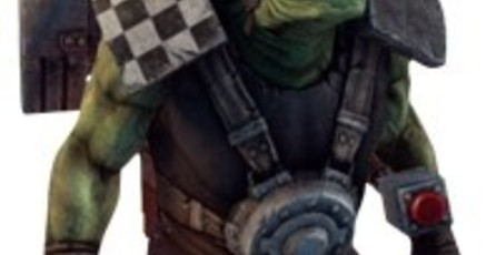 Warhammer 40,000: Space Marine: Aumentando su popularidad