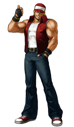 Terry Bogard El Blog Que Se Merece Levelup Rokku hawādo) is a video game character appearing in various games from snk. terry bogard el blog que se merece