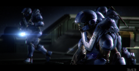 Halo 5: Guardians: Beta multiplayer
