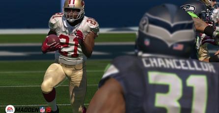 Madden NFL 15: De regreso al emparrillado