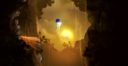 Ori and the Blind Forest: Juego como arte