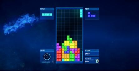 Tetris Ultimate - Los años pasan y este clásico nos sigue divirtiendo