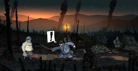 Valiant Hearts: The Great War: La historia que conmovió al E3