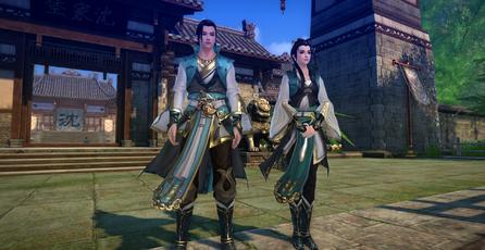 Age of Wushu: Nuevas batallas
