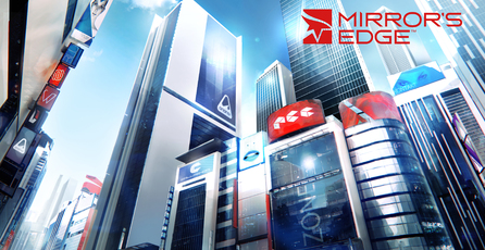 Mirror´s Edge: Mirror%u2019s Edge: Arte conceptual