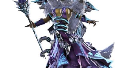 FINAL FANTASY XIV: A Realm Reborn: Final Fantasy XIV: A Realm Reborn: Arte crucial