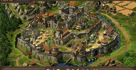 Tribal Wars 2: Imágenes de la versión beta