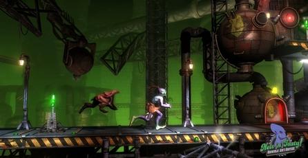 Oddworld: New ´n´ Tasty: Trailer de E3