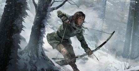Rise of the Tomb Raider: Trailer revelación