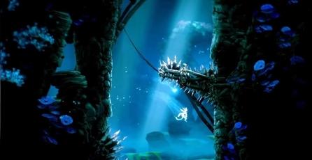 Ori and the Blind Forest: Trailer de anuncio