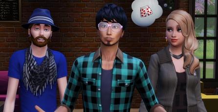 The Sims 4: Trailer de E3