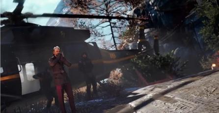 Far Cry 4: Primeros 5 minutos