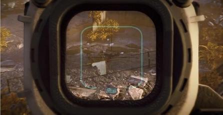 Killzone: Shadow Fall: Trailer del DLC