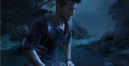 Uncharted 4: Primer trailer