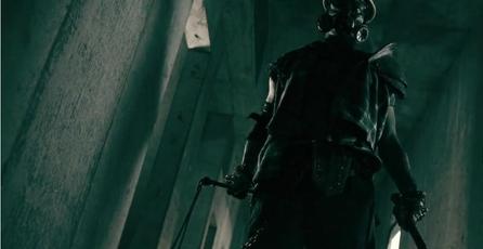 Let it Die: Trailer excusivo de PlayStation 4