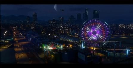 Grand Theft Auto V: Trailer de versión para PlayStation 4
