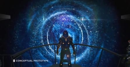 Mass Effect (Next-Gen): Detrás del desarrollo