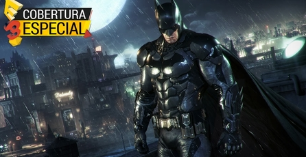 Batman: Arkham Knight: Impresiones